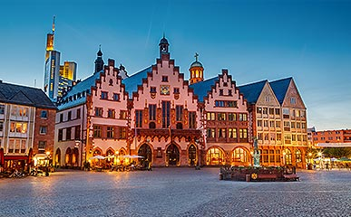 Frankfurt Limousine Service