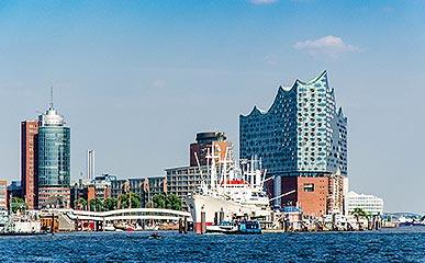 Hamburg Limousine Service