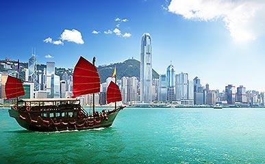 Hongkong Limousine Service