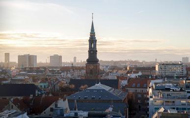 Copenhagen Limousine Service