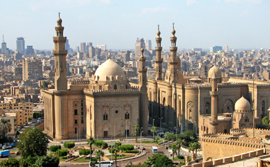 Cairo Limousine Service