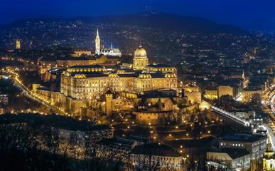 Budapest Limousine Service