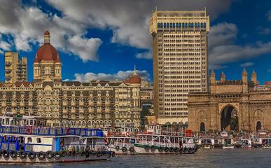 Mumbai Limousine Service