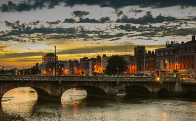 Dublin Limousine Service