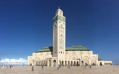 Casablanca Limousine Service