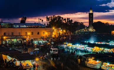 Marrakesh Limousine Service