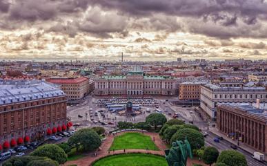 St. Petersburg Limousine Service