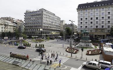 Belgrade Limousine Service
