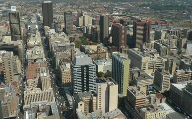 Johannesburg Limousine Service