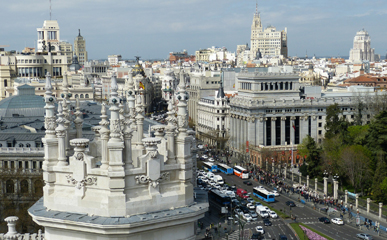 Madrid Limousine Service