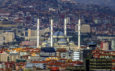 Ankara Limousine Service