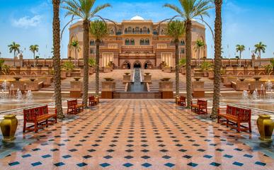 Abu Dhabi Limousine Service