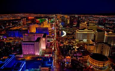 Las Vegas Limousine Service