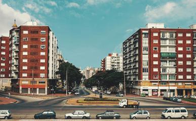 Montevideo Limousine Service