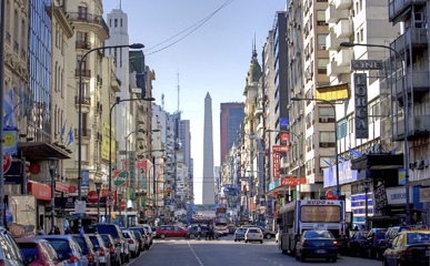 Buenos Aires Limousine Service
